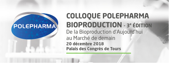 Colloque Polepharma